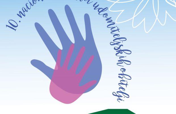 Najava 10. nacionalnog susreta udomiteljskih obitelji