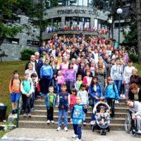 Održan 10. nacionalni susret udomiteljskih obitelji
