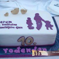Obilježavanje 10 godina Foruma