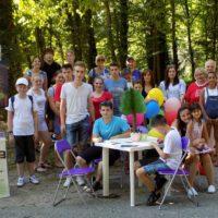 Promocija udomiteljstva u parku Maksimir
